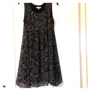 Max Studio dress - Black - Size Small